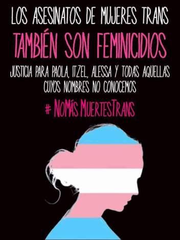 transfeminicidio